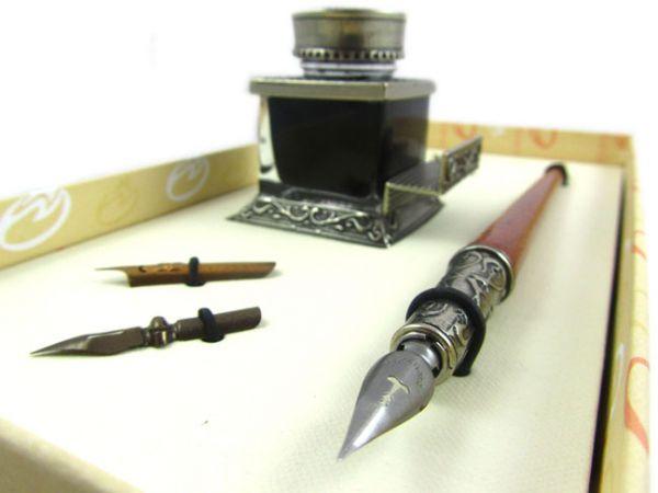 Bortoletti - Writing Set