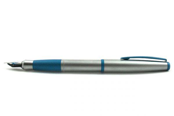 "Cleo Skribent ""Colour"" Matte Fountain Pen"