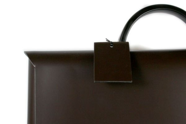 San Lorenzo - Regenerated Leather - Convention Briefcase