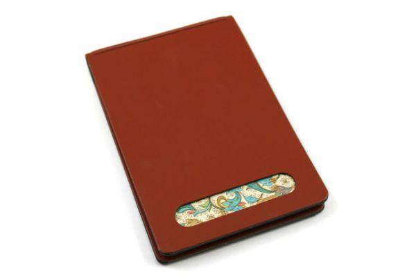 San Lorenzo - Regenerated Leather - Memo Pad Cover