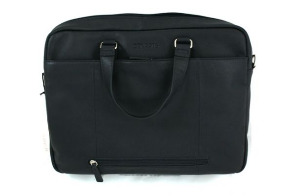 Orna - Legal Briefcase With 2 Handles