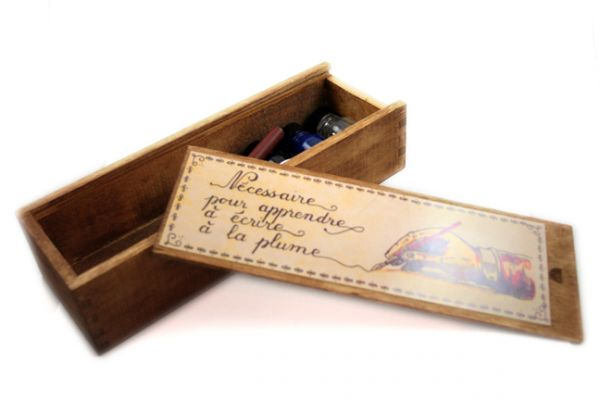Boxed Calligraphy Set - Small