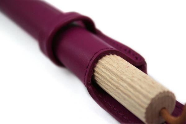 Atelier de la Foret - Pen Pouch - 1 Pen - Large - Various Colors