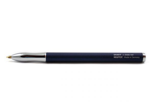 Nespen - Shaky Pen - Pacific Blue