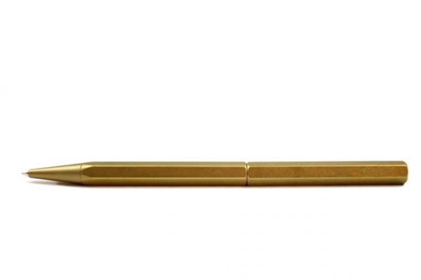 Ystudio Classic Slim Ballpoint Pen