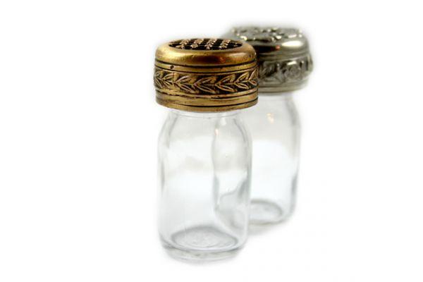 10 ml Ink Bottle - Bronze