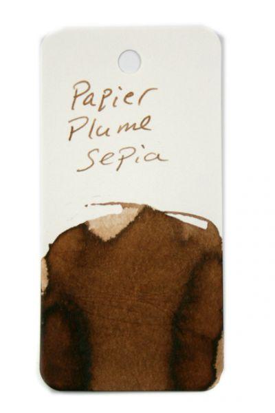 Papier Plume - Fountain Pen Ink - Sepia - 30 ml