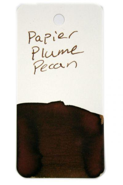 Papier Plume - Fountain Pen Ink - Pecan - 15 ml
