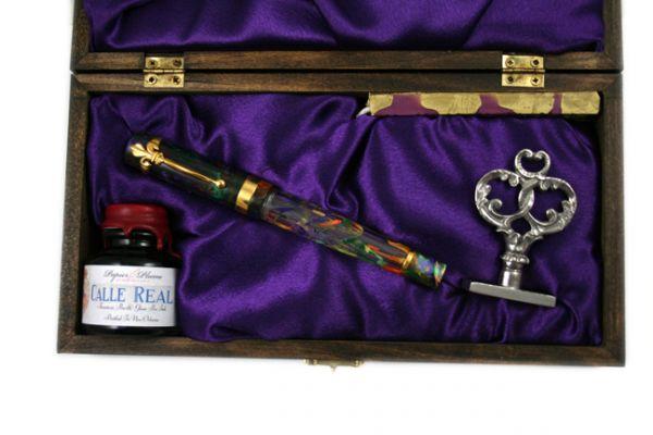 Herbert Pen Co. - New Orleans Tricentennial - Limited Edition - Fountain Pen