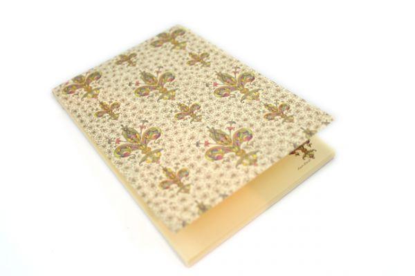Kartos - Lilium - Memo Pad