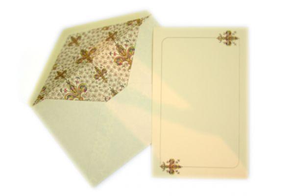 Kartos - Lilium - Medium Cards - Single