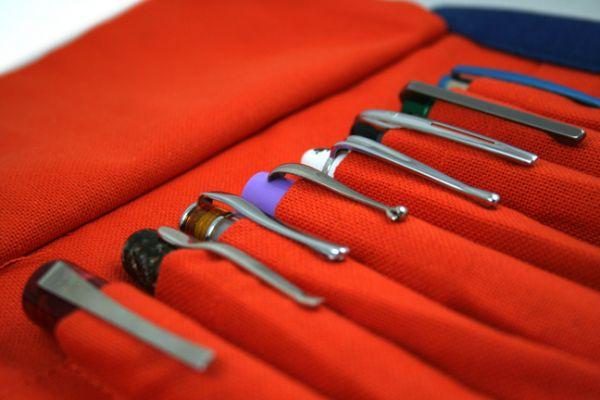 Faggionato - 8 Pen Roll