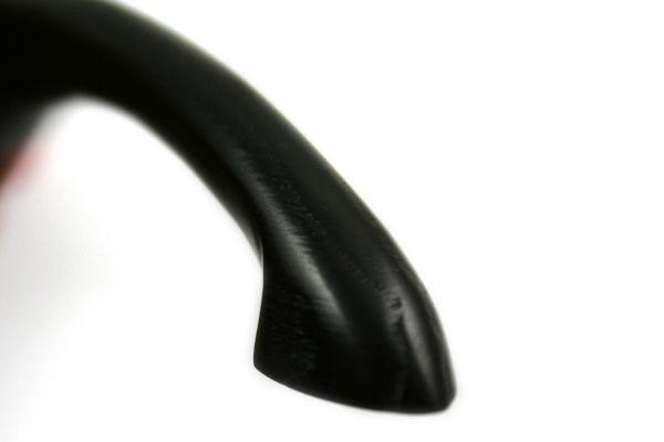 Bukvawood - Oblique Nib Holder - Bog Oak 4850