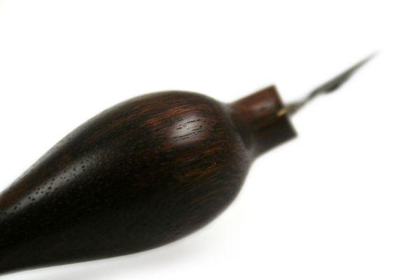 Bukvawood - Oblique Nib Holder - Tomentosa