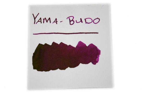 Pilot - Iroshizuku - Fountain Pen Ink - 50ml - Yama-Budo (Crimson Glory Vine)