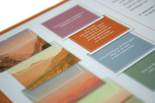 Princeton Architectural Press - Notecards with Envelopes - Buddha