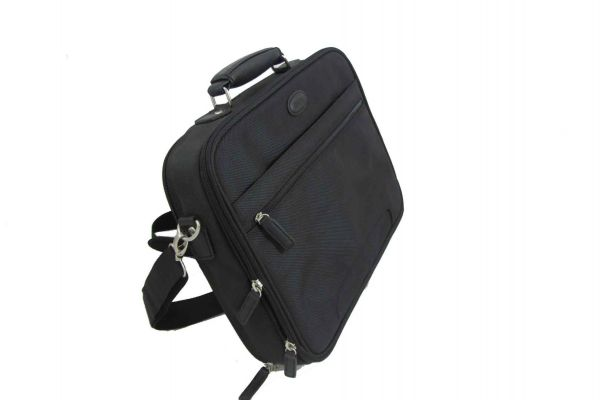 Orna - Laptop Bag - Easy Collection - Black