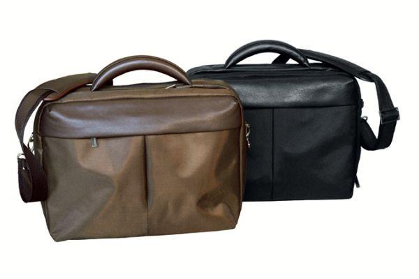 Orna - Laptop 36H Bag - Easy Collection - Black