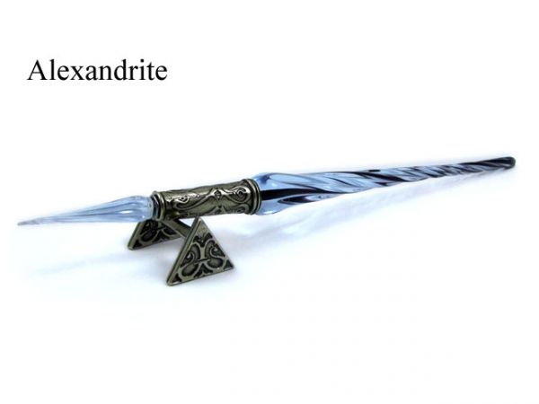 Alexandrite Twist