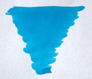 Diamine - Bottled Fountain Pen Ink - Aqua Lagoon - 30ml