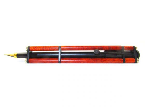 Parafernalia Revolution Fountain Pen