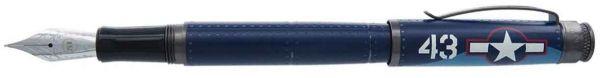 Retro 51 Corsair Fountain Pen