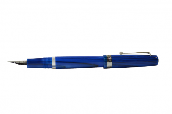 Armando Simoni Club - Studio Fountain Pen - Pinnacle Blue