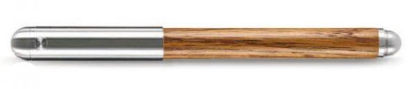 E+M - Contract - Classic - Aged Oak - Bronze White