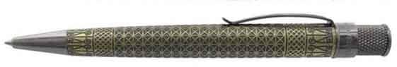Retro 51 Vintage Metalsmith Collection: Eiffel Tornado Rollerball Pen