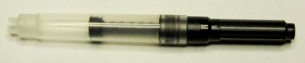 Fountain Pen Ink Cartridge Converter - Retro 51