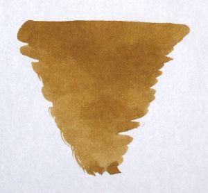 Diamine - Bottled Fountain Pen Ink - Golden Brown - 30ml