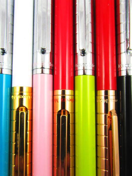 Rebecca Moss Downtown Rollerball Pen