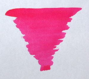 Diamine - Bottled Fountain Pen Ink - Hope Pink - 30ml