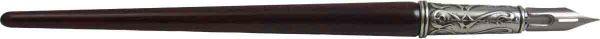 Bortoletti Dipping Pen - Sapele Wood