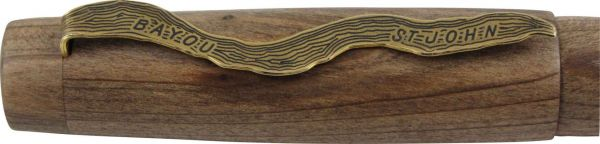 Wetland Cypress Pen - Limited Edition Fountain Pen