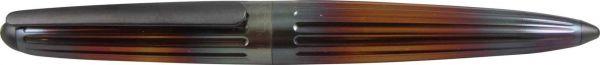 Diplomat - Aero - Fountain Pen - Flame