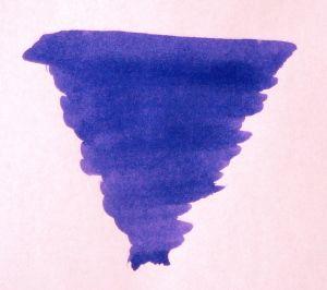 Diamine - Bottled Fountain Pen Ink - Imperial Blue - 30ml