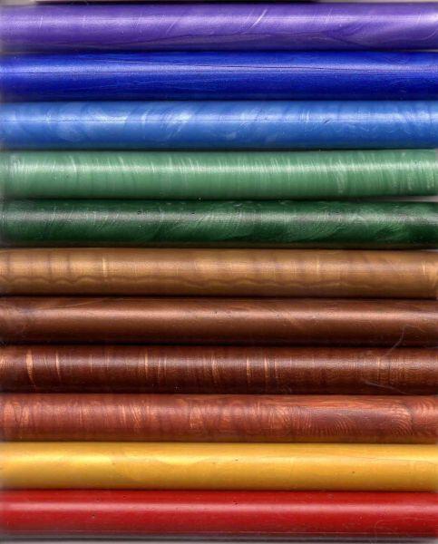 Super Pliable Sealing Wax Sticks (4