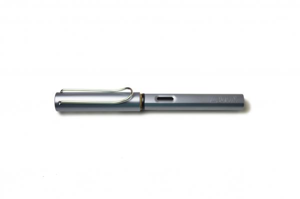 Lamy Al Star Azure Fountain Pen
