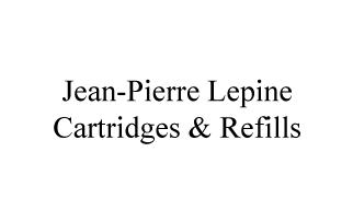 Jean-Pierre Lepine Cartridges & Refills