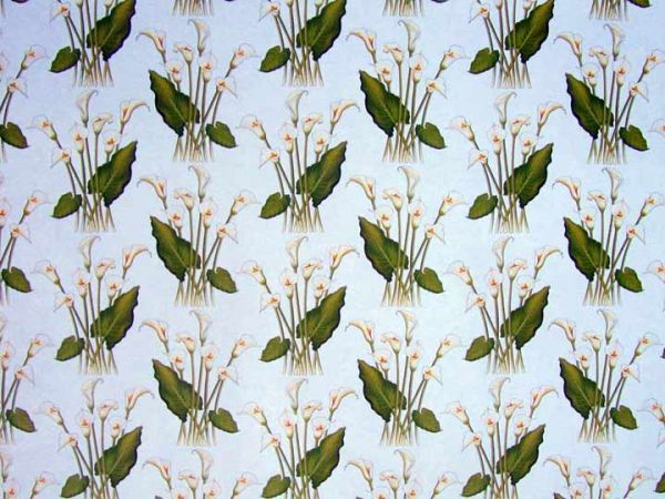 Rossi - Wrapping Paper - Lilly