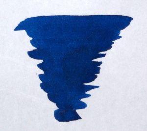Diamine - Ink Cartridges - International Size - Majestic Blue