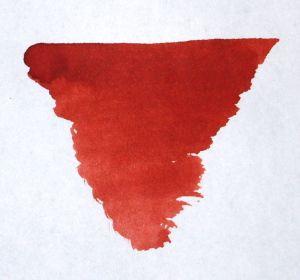 Diamine - Ink Cartridges - International Size - Monaco Red