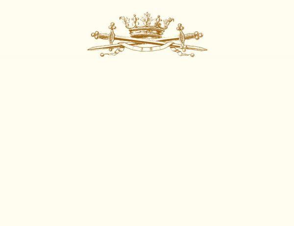 Alexa Pulitzer - Crown & Swords A2 Notes
