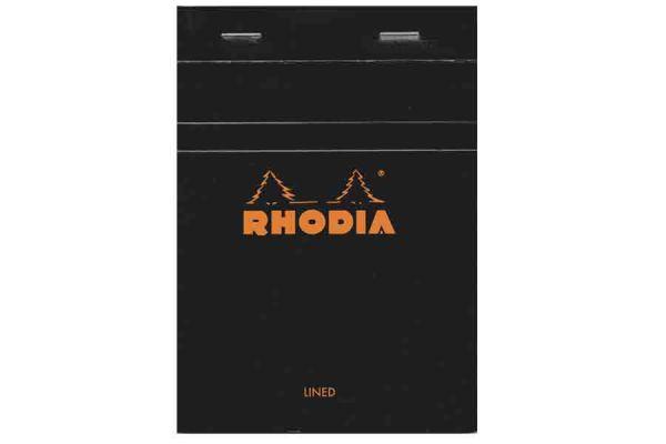 Rhodia - Pads - Staplebound