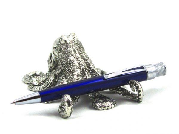 "Jac Zagoory ""Octopus"" Pen Holder"