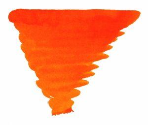 Diamine - Bottled Fountain Pen Ink - Orange - 30ml