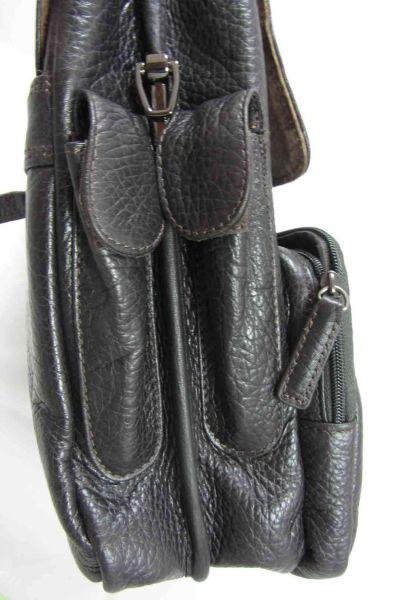 Orna - Double Below Bag