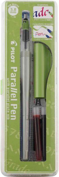 Pilot - Parallel - Pen