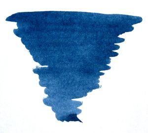 Diamine - Bottled Fountain Pen Ink - Prussian Blue - 30ml